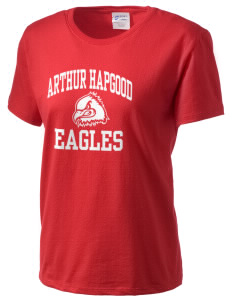 Arthur Hapgood Elementary School Eagles Women's Essential T-Shirt