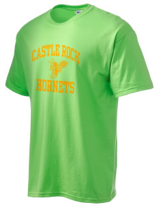 Castle Rock Elementary School Hornets Ultra Cotton T-Shirt