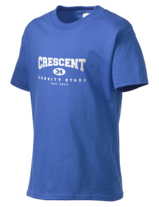Crescent Elementary School Stars Kid's Essential T-Shirt