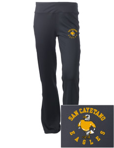 San Cayetano School Eagles Women's NRG Fitness Pant