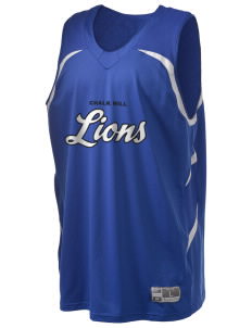 Chalk Hill Middle School Lions Holloway Men's Dunbar Jersey