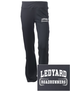 Ledyard Center Elementary School Roadrunners Women's NRG Fitness Pant
