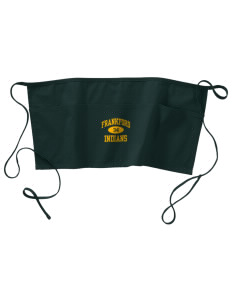 Frankford Elementary School Indians Waist Apron with Pockets