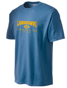 Lansdowne Middle School Lions Men's Essential T-Shirt