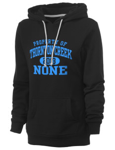 Thornton Creek None Women's Core Fleece Hooded Sweatshirt