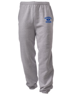 Ramona Elementary School Mustangs Sweatpants with Pockets
