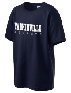 Yadkinville Elementary School Hornets Kid's 6.1 oz Ultra Cotton T-Shirt