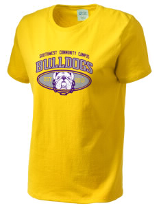 Southwest Community Campus Bulldogs Women's Essential T-Shirt