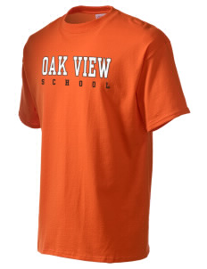 Oak View School Men's Essential T-Shirt