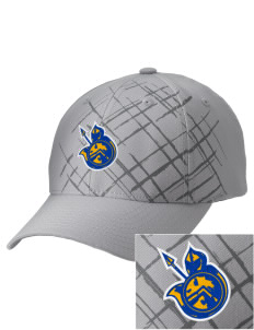 Mason County Central High School Spartans Embroidered Mixed Media Cap