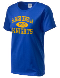 Harvest Christian Academy Knights Women's Essential T-Shirt