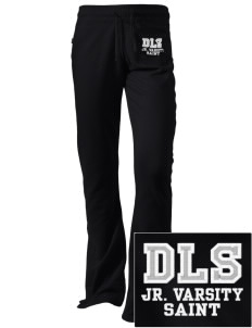 Dean L. Shively Saint Embroidered Holloway Women's Axis Performance Sweatpants
