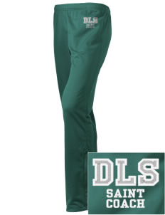 Dean L. Shively Saint Embroidered Holloway Women's Contact Warmup Pants