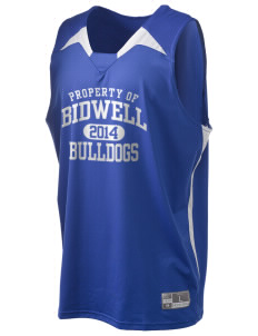 Bidwell Elementary School Bulldogs Holloway Men's Irish Jersey