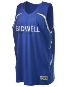 Bidwell Elementary School Bulldogs Holloway Men's Dunbar Jersey