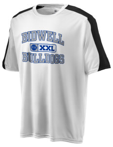 Bidwell Elementary School Bulldogs  Holloway Men's Power T-Shirt