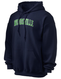 Woodsville Elementary School Owls Ultra Blend 50/50 Hooded Sweatshirt