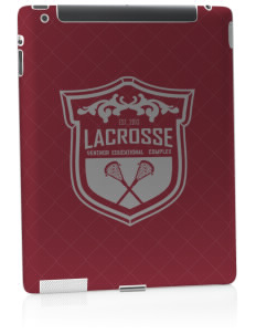 Ventnor Educational Community Complex Falcons Apple iPad 2 Skin