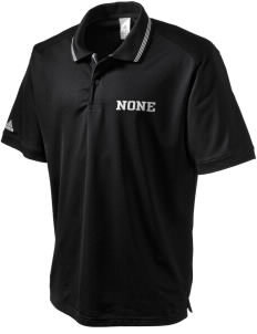 Oak Ridge none adidas Men's ClimaLite Athletic Polo