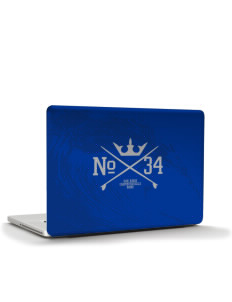 "Oak Ridge none Apple MacBook Air 13"" Skin"