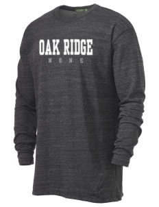 Oak Ridge none Alternative Men's 4.4 oz. Long-Sleeve T-Shirt