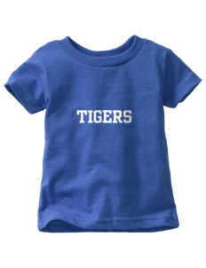 PS 86 Saint Lawrence School Tigers  Toddler Jersey T-Shirt