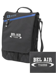 Bel Air Elementary School Tigers Embroidered OGIO Module Sleeve for Tablets