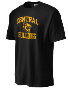 Central Elementary School Bulldogs Men's Essential T-Shirt
