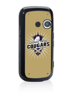 Alexander Central High School Cougars LG VN250 Cosmos Skin