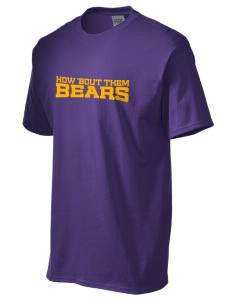Mineral Springs Elementary School Bears Men's Essential T-Shirt