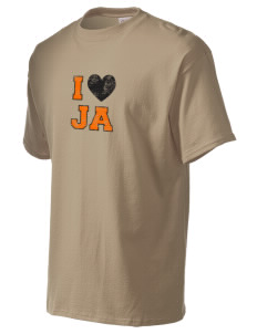 Jefferson Avenue Elementary School Tigers Men's Essential T-Shirt