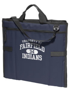 Fairfield High School Indians Stadium Seat