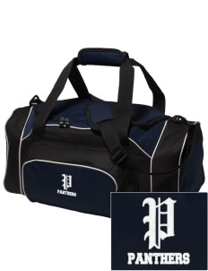 Parknoll Elementary School Panthers Embroidered Holloway Duffel Bag
