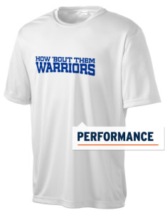 Buckeye Trail High School Warriors Men's Competitor Performance T-Shirt