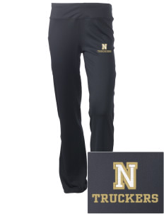 Norwalk High School Truckers Women's NRG Fitness Pant