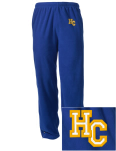 Hope Chapel Academy Hermosa Beach Embroidered Holloway Men's Flash Warmup Pants