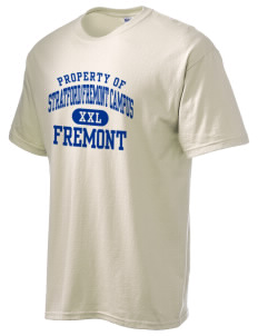 Stratford SchoolFremont Campus Fremont Ultra Cotton T-Shirt