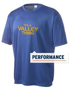 Valley School Seattle Men's Competitor Performance T-Shirt