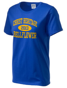 Christ Heritage Academy Bellflower Women's Essential T-Shirt