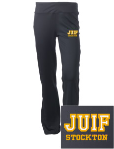 James Urbani Institute For Language Dev Stockton Women's NRG Fitness Pant