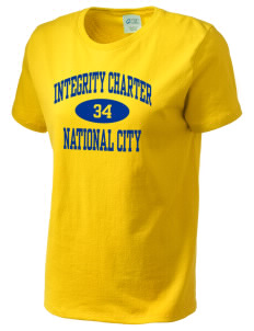 Integrity Charter School National City Women's Essential T-Shirt