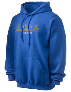 Epsilon Sigma Alpha Ultra Blend 50/50 Hooded Sweatshirt