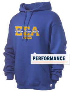 Epsilon Sigma Alpha Russell Men's Dri-Power Hooded Sweatshirt