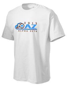 Alpha Zeta Men's Lightweight T-Shirt