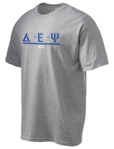 Delta Epsilon Psi Ultra Cotton T-Shirt