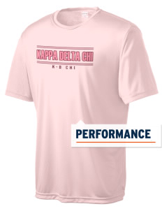 Kappa Delta Chi Men's Competitor Performance T-Shirt