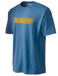 All Saints Parish Woonsocket Men's Essential T-Shirt