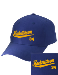 Assumption of The BVM Parish Hackettstown Embroidered Low-Profile Cap