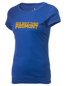 Corpus Christi Parish Piedmont Holloway Women's Groove T-Shirt