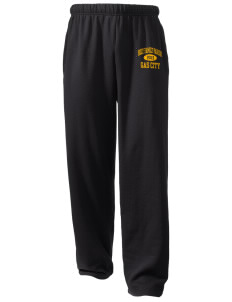 Holy Family Parish Gas City  Holloway Arena Open Bottom Sweatpants